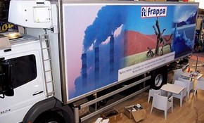 Truck Billboard Systems